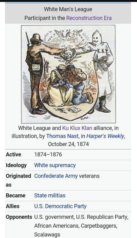 white-league
